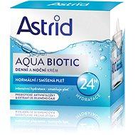ASTRID Moisture Time hydratačný D/N krém 50 ml - Pleťový krém