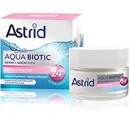 Pleťový krém ASTRID Moisture Time hydratačný D/N krém 50 ml
