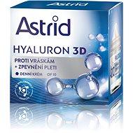 ASTRID Ultra Repair Spevňujúci denný krém OF 10 50 ml - Pleťový krém