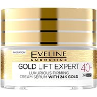 EVELINE Cosmetics Gold Lift Expert Day & Night 40+ 50 ml - Pleťový krém