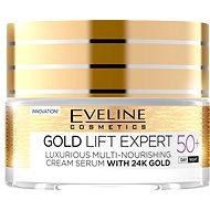 EVELINE Cosmetics Gold Lift Expert Day & Night 50+ 50 ml