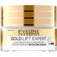 EVELINE Cosmetics Gold Lift Expert Day &Night 60+ 50 ml - Pleťový krém