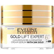 EVELINE Cosmetics Gold Lift Expert Day &Night 60+ 50 ml