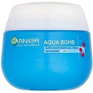 GARNIER Skin Naturals Aqua Bomb denný 50 ml - Pleťový gelový krém