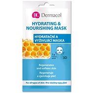 DERMACOL Hydrating&Nourishing Mask 15 ml