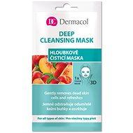 DERMACOL Deep Cleansing Mask 15 ml - Pleťová maska