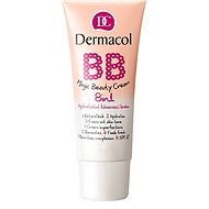 DERMACOL BB Magic Beauty krém 8v1 nude 30 ml - BB krém