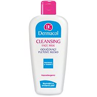 DERMACOL Cleansing Face Milk 200 ml - Pleťové mlieko