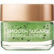 ĽORÉAL PARIS Smooth Sugars Clearing Scrub 48 g - Peeling