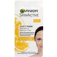 GARNIER SkinActive Juicy Mask 8 ml - Pleťová maska
