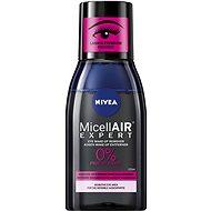 NIVEA MicellAIR Expert Eye Make-up Remover 125 ml - Odličovač