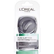 ĽORÉAL PARIS Skin Expert Pure Clay Detox Mask 6 ml - Pleťová maska
