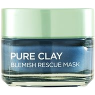 ĽORÉAL PARIS Pure Clay Anti Blemish Mask 50 ml