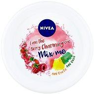 NIVEA Soft Berry Charming 100 ml - Krém