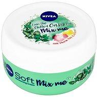 NIVEA Soft Chilled Oasis 100 ml - Krém