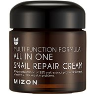 MIZON All In One Snail Repair Cream 75 ml - Pleťový krém