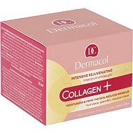 DERMACOL Collagen Plus Rejuvenating Day Cream SPF 10 50 ml - Pleťový krém