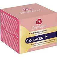 DERMACOL Collagen Plus Rejuvenating Night Cream 50 ml - Pleťový krém