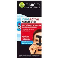 GARNIER Skin Naturals PureActive 50 ml - Pleťová maska