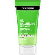 NEUTROGENA Visibly Clear Pore & Shine Daily Scrub 150 ml - Peeling