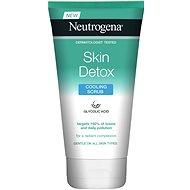 NEUTROGENA Skin Detox pleťový peeling 150 ml