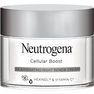 NEUTROGENA Cellular Boost omladzujúci nočný krém 50 ml - Pleťový krém
