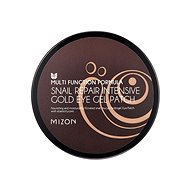 MIZON Snail Repair Intensive Gold Eye Gel Patch 60× 1,4 g - Pleťová maska