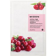 MIZON Joyful Time Essence Mask Acerola 23 g - Pleťová maska