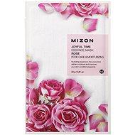 MIZON Joyful Time Essence Mask Rose 23 g - Pleťová maska