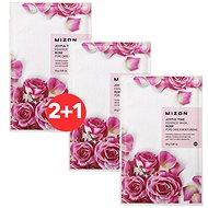 MIZON Joyful Time Essence Mask Rose 23 g 2 + 1