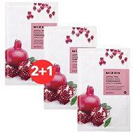 MIZON Joyful Time Essence Mask Pomegranate 23 g 2 + 1