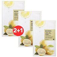 MIZON Joyful Time Essence Mask Vitamin 23 g 2 + 1