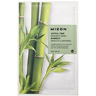 MIZON Joyful Time Essence Mask Bamboo 23 g - Pleťová maska