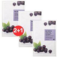MIZON Joyful Time Essence Mask Acai Berry 23 g 2 + 1