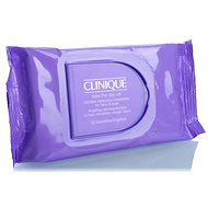 Odličovacie obrúsky CLINIQUE Take The Day Off Micellar Cleansing Towelettes For Face & Eyes 50 ks - Odličovací ubrousky