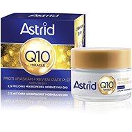 ASTRID Q10 Miracle Night Cream 50 ml - Pleťový krém