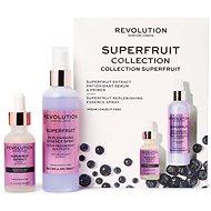 REVOLUTION SKINCARE Superfruit Serum & Spritz, 130ml - Cosmetic Gift Set