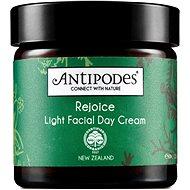 ANTIPODES Rejoice Light Facial Day Cream 60 ml - Pleťový krém