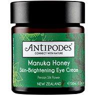 ANTIPODES Manuka Honey Skin-Brightening Eye Cream 30ml - Eye Cream