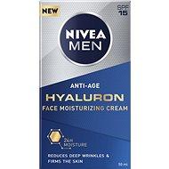 NIVEA MEN Hyaluron Moisturizer 50ml