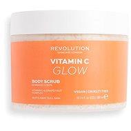 REVOLUTION SKINCARE Body Vit C Glow Body ScruB 300 ml - Peeling