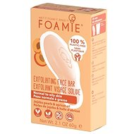 FOAMIE Cleansing Face Bar Exfoliating More Than A Peeling, 60g