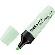 PELIKAN Pastel zelený - Zvýrazňovač