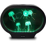 Jelly Fish Tank Destktop – Oval Shaped - Dekorácia do detskej izby