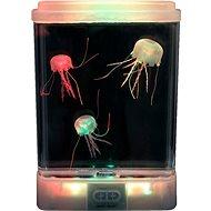 Jelly Fish Glow Tank - Dekorácia do detskej izby