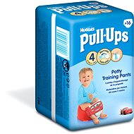 HUGGIES Pull Ups Small - Boys (16 ks)