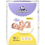 PANDA (10 ks) - Prebaľovacia podložka