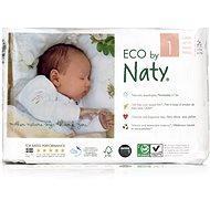 NATY Newborn veľ. 1 - Detské plienky