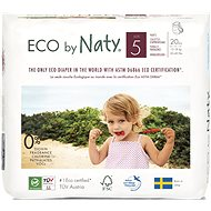 NATY Junior veľ. 5 (20 ks)