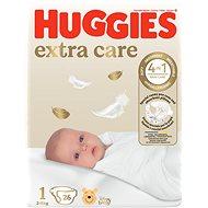 HUGGIES Elite Soft veľ. 1 (26 ks) - Detské plienky